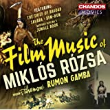Rozsa: Film Music Suites