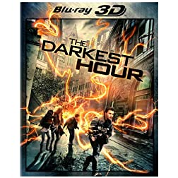 The Darkest Hour (Blu-ray 3D)