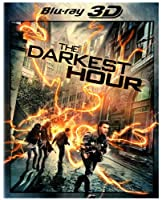 The Darkest Hour [Blu-ray 3D] by Summit Entertainment