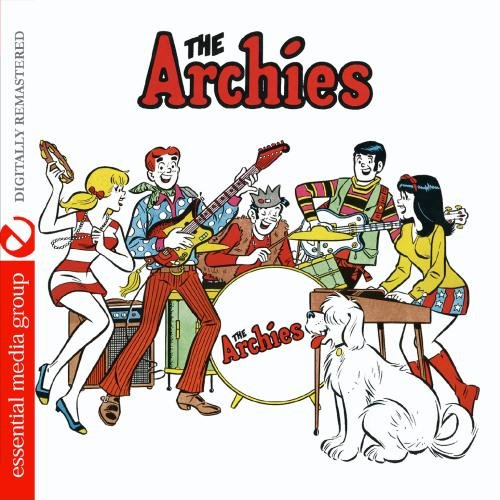 The Archies (Digitally Remastered) featuring singer Ron Dante, Mr. Media Interviews