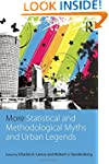 More Statistical and Methodological M...