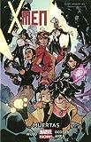 X-Men Volume 2: Muertas (Marvel Now)