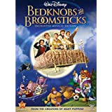 Bedknobs and Broomsticks Enchanted Musical Edition ~ Angela Lansbury