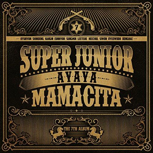 7集 - Mamacita(韓国盤)をAmazonでチェック!
