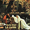La curée Audiobook by Émile Zola Narrated by Pierre Prévost, Evelyne Lecucq