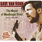 Mayor Of Macdougal Street: Rarities 1957 - 1969 [Us Import]