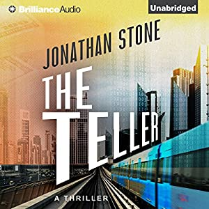 The Teller Audiobook