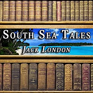 South Sea Tales Audiobook