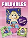 Foldables Princesses, Ponies, Mermaid...