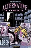 Alternative Comics #2 (Free Comic Book Day, 2004)