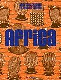 echange, troc Laurence Dougier, Frédéric Coudrec - Inside Africa, coffret 2 volumes (anglais - français - allemand)