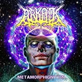 Metamorphignition by Arkaik (2012) Audio CD