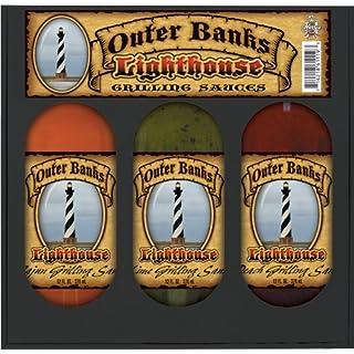 Outer Banks Grilling Gift Set