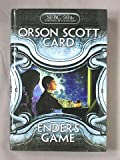 Ender's Game (SFBC 50th Anniversary Collection)