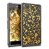 kwmobile Crystal Case Hülle für Sony Xperia Z3 Compact