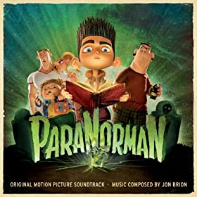 ParaNorman (Original Motion Picture Soundtrack)