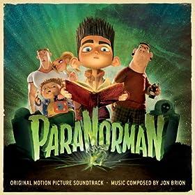 ParaNorman (Original Motion Picture Soundtrack)