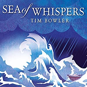 Sea of Whispers Audiobook