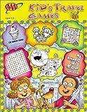 AAA Kid's Travel Games