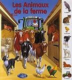 echange, troc Anonyme - Les Animaux de la ferme