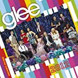 Official Glee Calendar 2012
