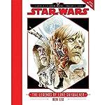 Journey to Star Wars: The Last Jedi: The Legends of Luke Skywalker | Ken Liu