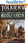 The Complete Guide to Middle-earth: F...