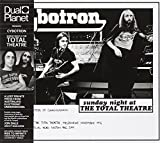 Sunday Night At The Total Theatre by Cybotron (2013-10-15)