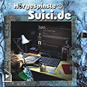 Suici.de (Hörgespinste 6) | Katja Behnke