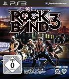 echange, troc Rock Band 3 [import allemand]