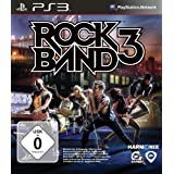 "Rock Band 3von ""Electronic Arts"""