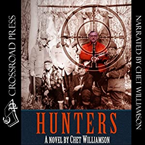 Hunters Audiobook
