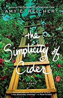 Book Cover: The Simplicity of Cider
