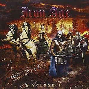 Iron Age Vol.1
