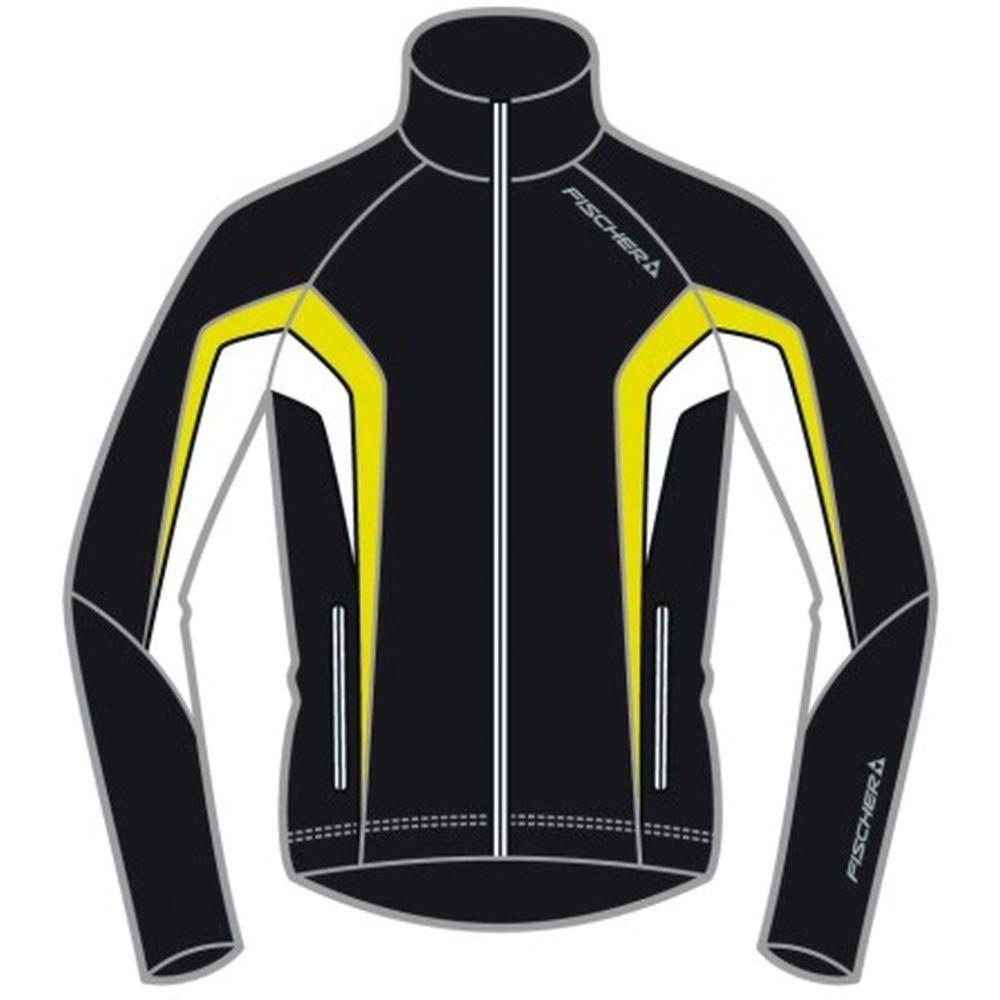 Fischer Nordic Sports Jacke - Jacket Lilehammer
