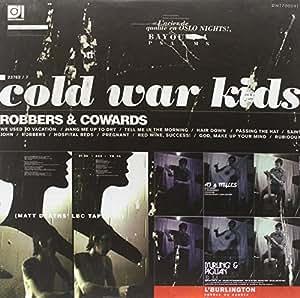 Robbers & Cowards (Vinyl)