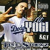 echange, troc Lil Yogi - True Storyz