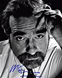 MARTIN SCORSESE - Director AUTOGRAPH Signed 8x10 Photo