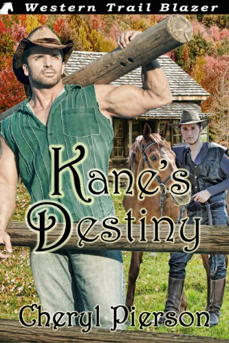 Book: Kane's Destiny by Cheryl Pierson