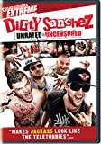 Dirty Sanchez (Unrated & Uncensored)