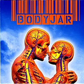 Cover image of song Not the same by Bodyjar