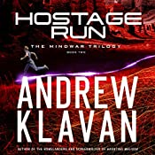 Hostage Run | Andrew Klavan