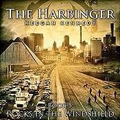 Rocks in the Windshield: The Harbinger, Book 5 | Keegan Kennedy