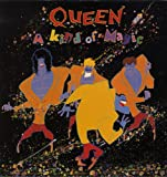 Queen A kind of magic (1985/86) [VINYL]