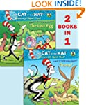 Thump!/The Lost Egg (Dr. Seuss/Cat in...