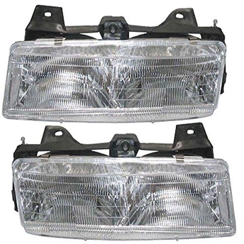 1993 Pontiac Bonneville Transmission: Pontiac Trans Sport Headlight, Headlight For Pontiac Trans