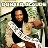 echange, troc Donald Glaude - For the People: Live at Ruby Skye