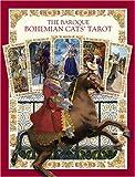The Baroque Bohemian Cats' Tarot Kit 猫柄