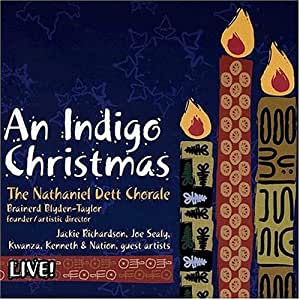 An Indigo Christmas