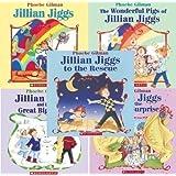 The Jillian Jiggs Collection